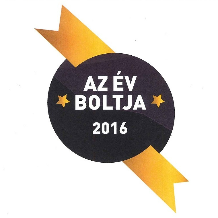 Év Boltja 2016
